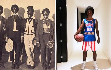 COMMENT: If it needed spelling out in 2017, this is why there's never an excuse for 'blackface'