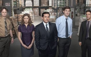 We're heading back to Dunder-Mifflin's Scranton branch as The Office gets a 2018 revival