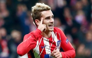 "Atletico Madrid to ""report Barcelona to Fifa"" over transfer approach for Antoine Griezmann"