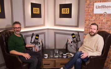 Unfiltered with James O'Brien | Episode 12: David Baddiel