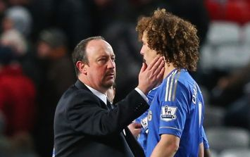 """Newcastle United """"join race to sign David Luiz"""" from Chelsea"""