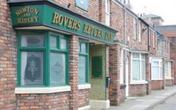Return of character is set to coincide with major Christmas drama on Coronation Street