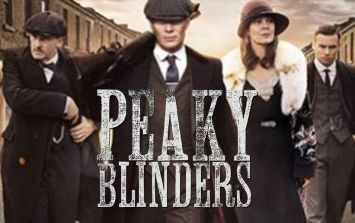 People lost their damned minds watching the series finale of Peaky Blinders