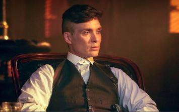 Peaky Blinders fans are giddy about an iconic name as Season 5 is officially announced