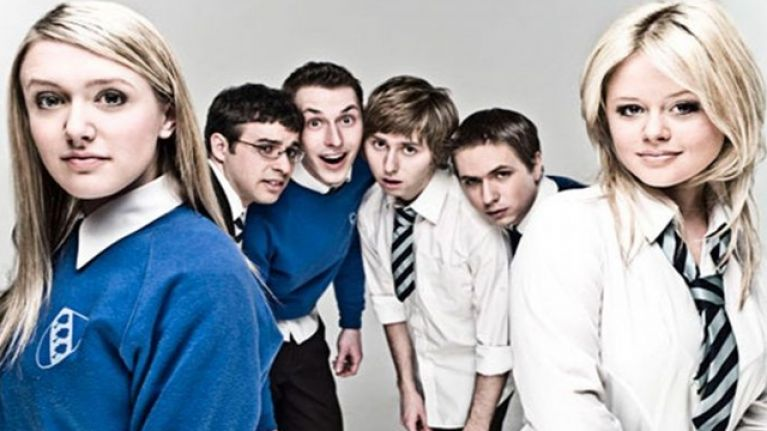 Only a complete bumder will get less than 15/20 on this Inbetweeners quiz