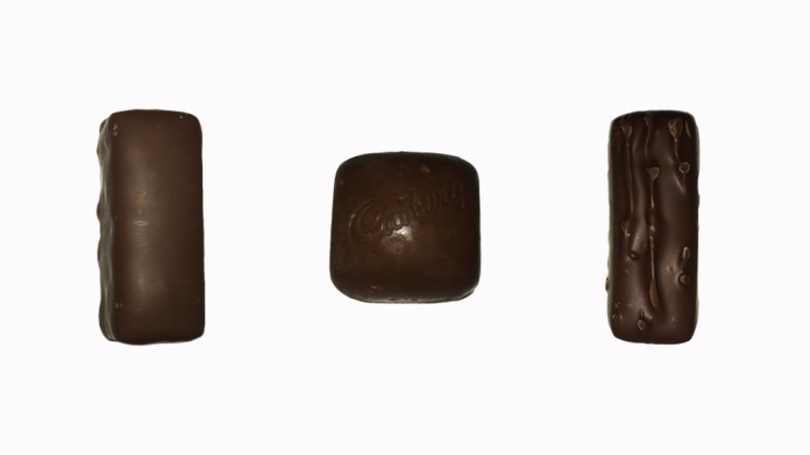 QUIZ: Can you identify the Roses chocolates without their wrappers?
