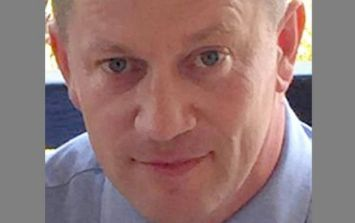 Heroic PC Keith Palmer to be remembered with memorial stone in Westminster