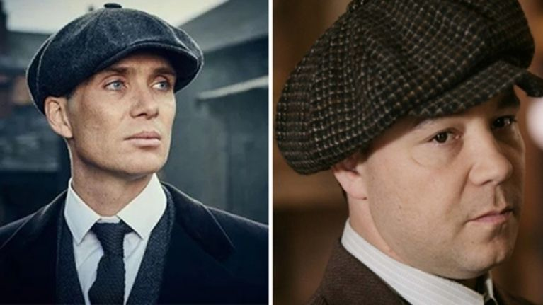 Peaky Blinders fans really want Stephen Graham to play Al Capone in Season 5