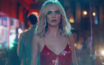 Cara Delevingne's latest TV advert is being slated