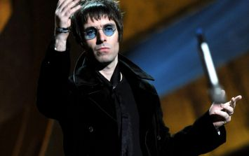 Liam Gallagher narrates an ''alternative Christmas advert'' about a poorly snowman