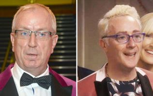 Rory Cowan speaks out about his Mrs Brown's Boys replacement