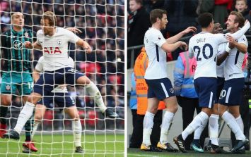 You have three minutes to answer this question about Harry Kane and hat-tricks