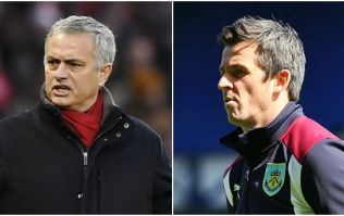 Joey Barton has made a really good point about Jose Mourinho and Manchester United