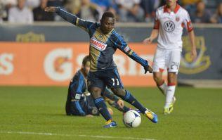 Freddy Adu set for 14th career transfer