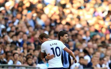 Mauricio Pochettino insists Harry Kane is not for sale at any price