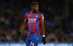 Manchester United fans really want Fosu-Mensah to return to Old Trafford this January