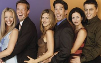 It looks like Friends is coming to Netflix (and Twitter isn't happy about it)