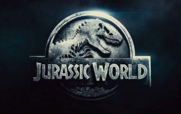 Video: New Jurassic World teaser released