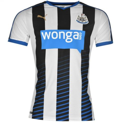 Newcastle United: A brave attempt to shake up the black and white template - 7/10