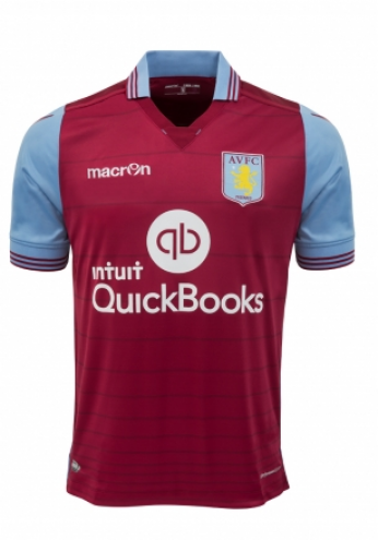 Aston Villa: Not bad but missing last season's pinstripes - 5/10