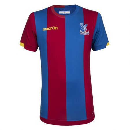 Crystal Palace: A classic look for the south London Barcelona - 9/10