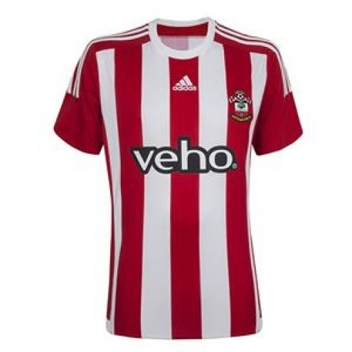 Southampton: Why so many players would rather wear the Liverpool jersey than this one is beyond us - 8/10