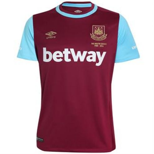 "West Ham: Expect a ""Can we wear this every year?"" chant at Upton Park - 10/10"