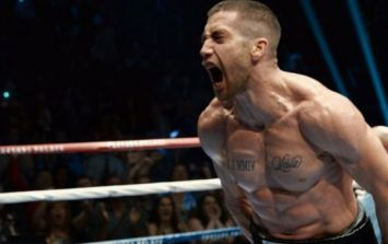 Here's how Jake Gyllenhaal got so ripped for new boxing film Southpaw (Video)