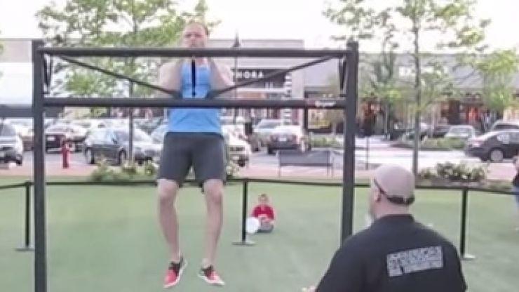 World Record - Fitness & Health | JOE co uk