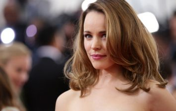 Rachel McAdams talks getting sweaty on set of Southpaw