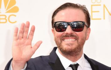 Ricky Gervais back for the 2016 Golden Globes - here are some of his most offensive barbs