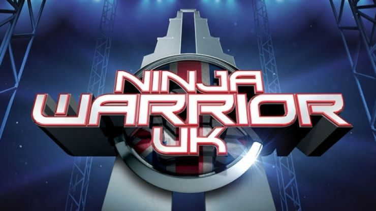 Video: Ninja Warrior could be the best Saturday night telly since Gladiators