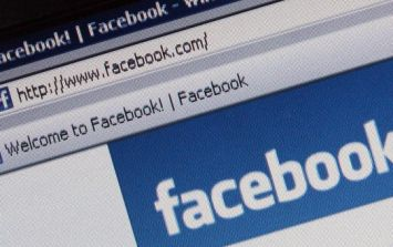 Unhappy marriage? How about a Facebook divorce...