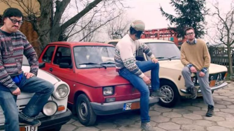 Video: Watch this funny Fast and Furious 7 parody