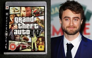 Harry Potter could be set to star in Grand Theft Auto film