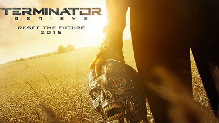 Video: The latest explodetastic Terminator trailer reveals a dark new twist