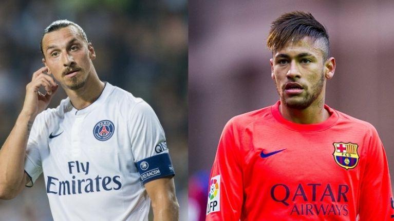 PokerStars to pursue Neymar after Ibrahimovic bid fails?