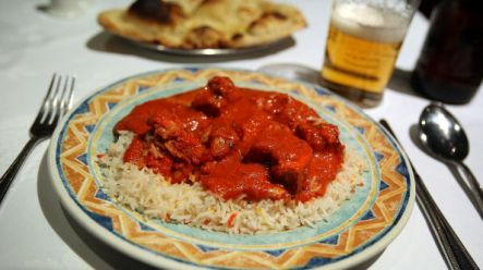 This is the proper way to reheat a takeaway curry and avoid