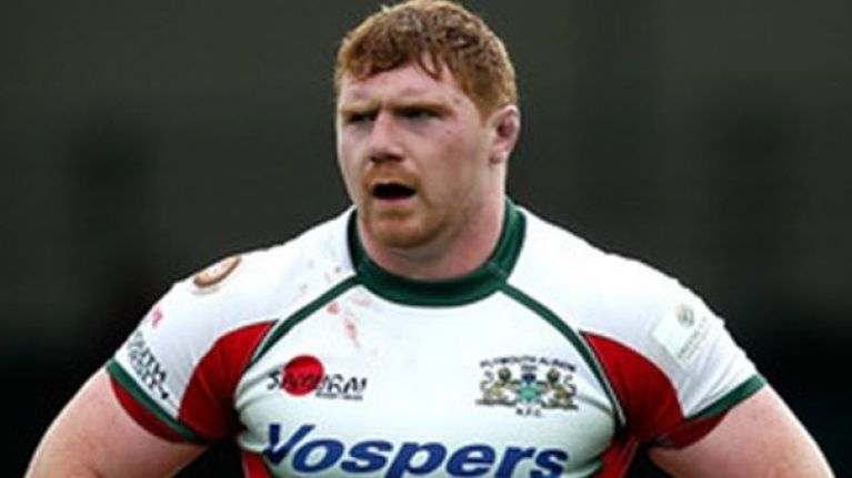 Rugby Injuries Ear