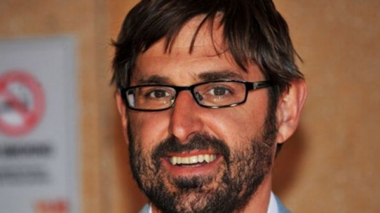 Louis Theroux to be the subject of new documentary made by Scientologists