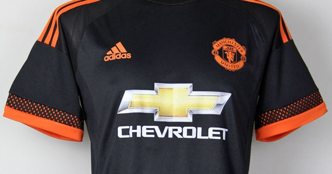 Did Van Gaal have a say in United's new ORANGE kit? | JOE.co.uk