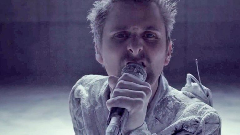 Muse are 'Dead Inside' with new dance-fighty video