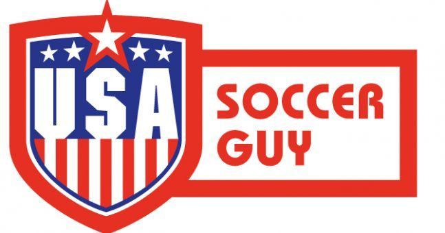 USA Soccer Guy: Bryan Munich and Coach Pip embarrassed in Euro Soccer Cup...