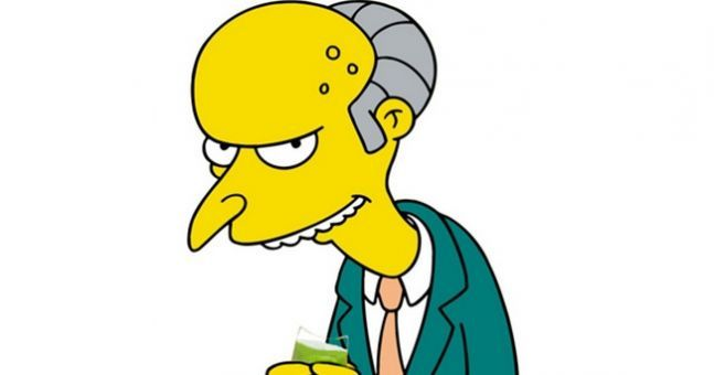not excellent core member of the simpsons cast is to leave joe