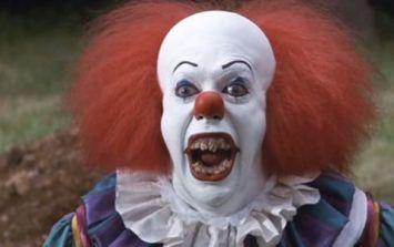 Stephen King reveals 'It' remake is dead