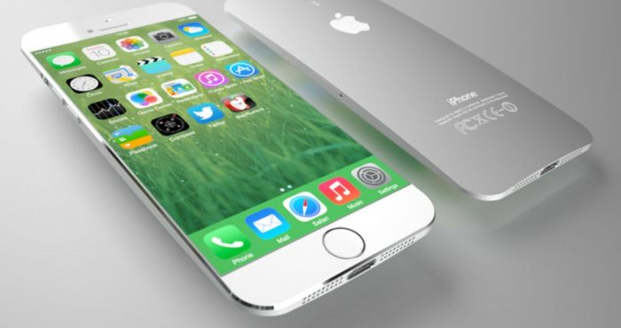 Release date for the new 'iPhone 7' leaked