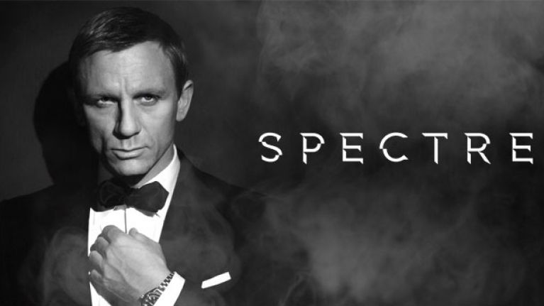 804c404e8e09b Daniel Craig s salary for for the new James Bond film Spectre is staggering