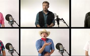 Video: A cappella version of Jurassic Park theme will go down in (pre-) history