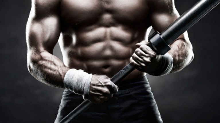 great workout routines to get ripped