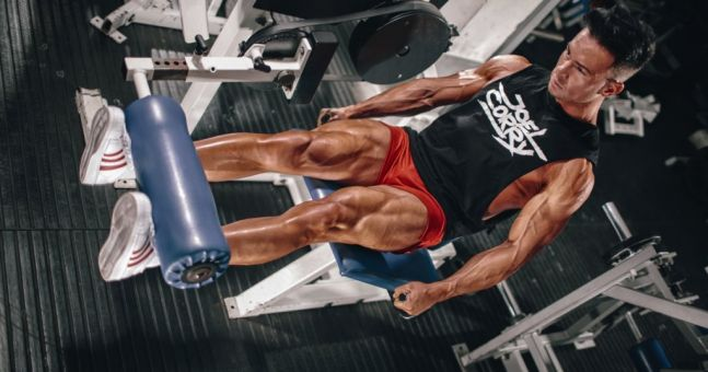 Joel Corry column: Why training your legs is vital to a great physique